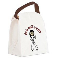 karate2-white-light.png Canvas Lunch Bag