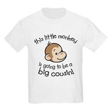 Unique Cousin T-Shirt