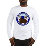 MooseKnuckles Long Sleeve T-Shirt