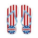 Romney Flip Flops