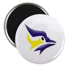"SCMS Bluejays 2.25"" Magnet (100 pack)"