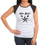 GotInk?Star & Swallows Cap Sleeve