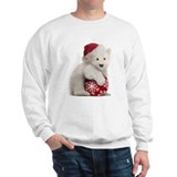 Polar Bear Cub Christmas Sweatshirt