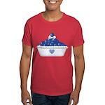 Blueberry Delight Dark T-Shirt