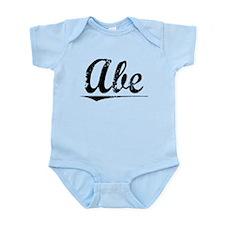 Abe, Vintage Infant Bodysuit