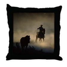 Custom Design Throw Pillow