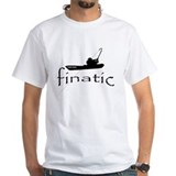 paddle fishing finatic T-Shirt