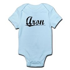 Aron, Vintage Infant Bodysuit