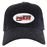 Black Press Cap