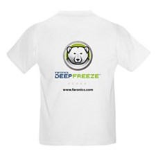 Deep Freeze Kids T-Shirt