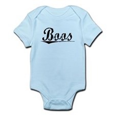 Boos, Vintage Infant Bodysuit