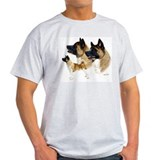 Akita T-Shirt