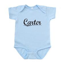 Carter, Vintage Infant Bodysuit