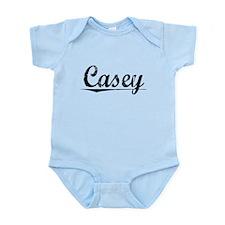 Casey, Vintage Onesie