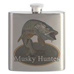 Musky, 6 Flask