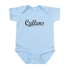 Cullens, Vintage Infant Bodysuit