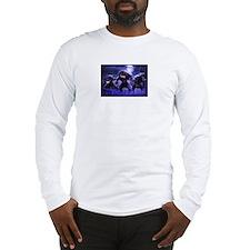 werewolves Long Sleeve T-Shirt