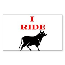 Ride Bull.png Stickers