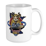 USS Minnesota SSN 783 Coffee Mug
