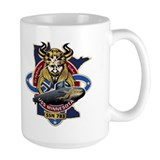 USS Minnesota SSN 783 Mug