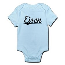 Eisen, Vintage Infant Bodysuit