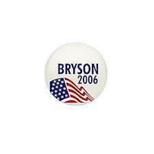 Bryson 06 Mini Button (10 pack)