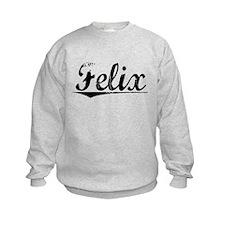 Felix, Vintage Sweatshirt