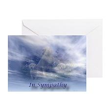 Pet Sympathy Cards (Pk of 10)