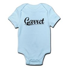 Garret, Vintage Infant Bodysuit