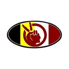 American Indian Movement Patches