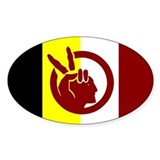 American Indian Movement Decal