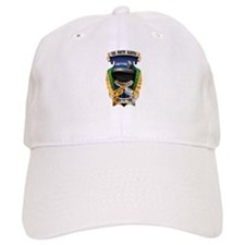 USS North Dakota SSN 784 Baseball Cap