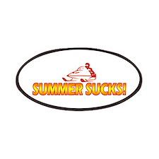 Summer Sucks Patches