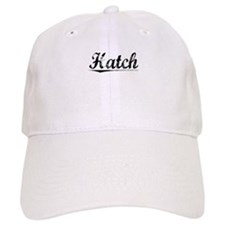 Hatch, Vintage Baseball Cap