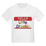 Little Drooler Kids T-Shirt