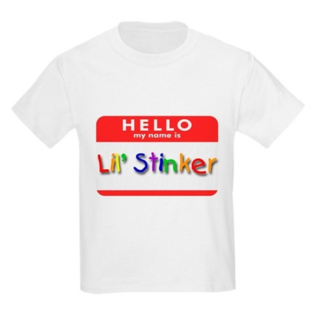 Lil' Stinker Kids T-Shirt
