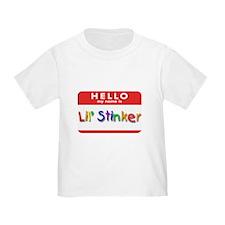 Lil' Stinker T
