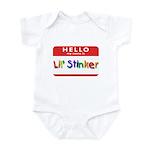 Lil' Stinker Infant Creeper
