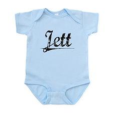 Jett, Vintage Infant Bodysuit
