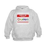 Chunkers Kids Hoodie