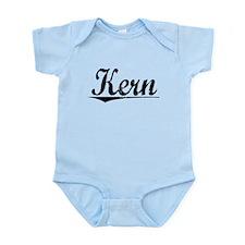 Kern, Vintage Infant Bodysuit