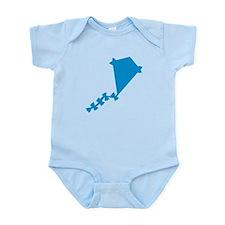 Blue Kite Infant Bodysuit