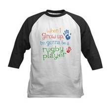 Future Rugby Player Tee