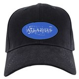 Atlantis Royal Baseball Cap