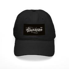 Atlantis Black Cap