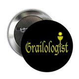 "Grailologist 2.25"" Button (100 pack)"