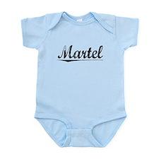 Martel, Vintage Infant Bodysuit