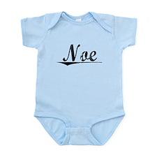 Noe, Vintage Infant Bodysuit