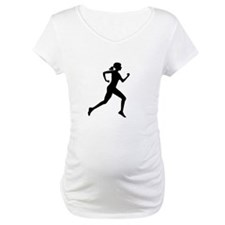 runner girl Shirt
