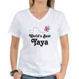 Yaya (Worlds Best) Shirt